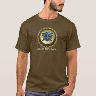 Flaschenkapsel - Birdman Brewing Company T-Shirt