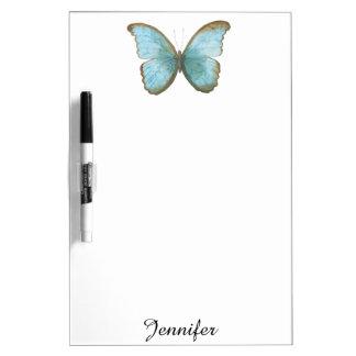Flatternde Schmetterlinge Memoboard