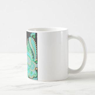 Flawer Bild Kaffeetasse