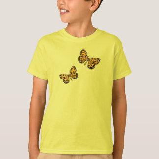 Fleckenspanner T-Shirt