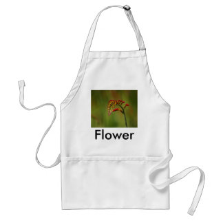 Fleur 2 tablier