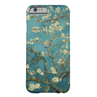 Fleur d'amande coque barely there iPhone 6