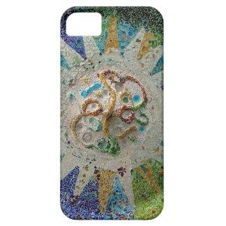 Fleur de Gaudi Étui iPhone 5