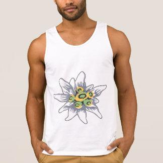 Fleur d'edelweiss
