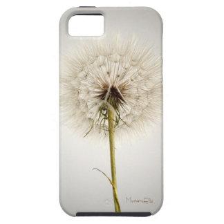 «Fleur d'haleine» by mysteryella iPhone 5 Case