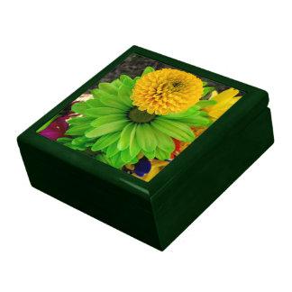 Fleur Verte Andenken-Kasten Geschenkbox