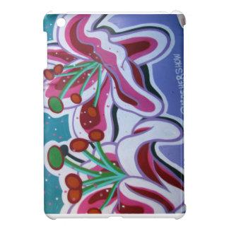 Fleurs Coque iPad Mini