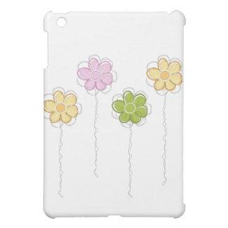 Fleurs d'été coques iPad mini