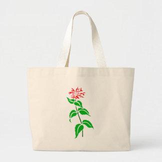 Fleurs flowers sacs