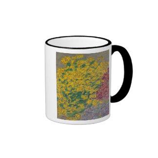 Fleurs Tasse