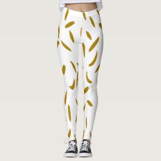 Flex des Goldes Leggings