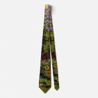 Fliedern 1901 personalisierte krawatte