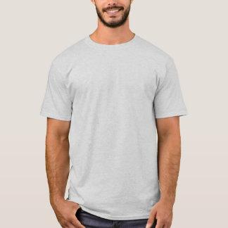 Fliegen-Fischer benötigt 4 Fluorkohlenstoff!!! T-Shirt