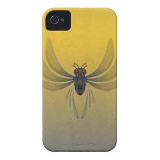 Fliegen-Insekt iPhone 4 Etuis