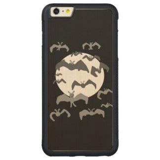 Fliegen-Schläger nachts Iphone 6 Plus Carved® Maple iPhone 6 Plus Bumper Hülle