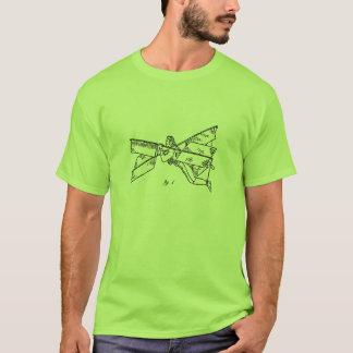 Fliegenmann T-Shirt