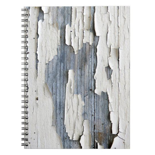Flockiges Farben-Foto-Notizbuch Spiral Notizblock