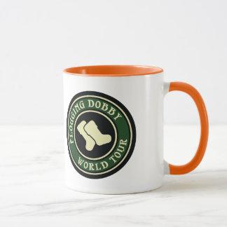 Flogging Schaftmaschinen-Tasse Tasse