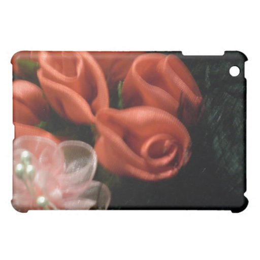 Floral Coque Pour iPad Mini