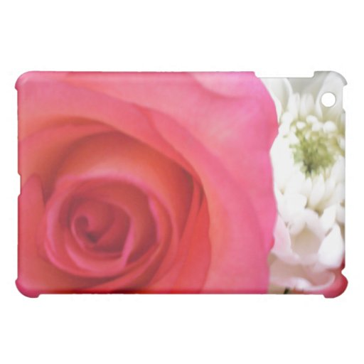 Floral Coques Pour iPad Mini