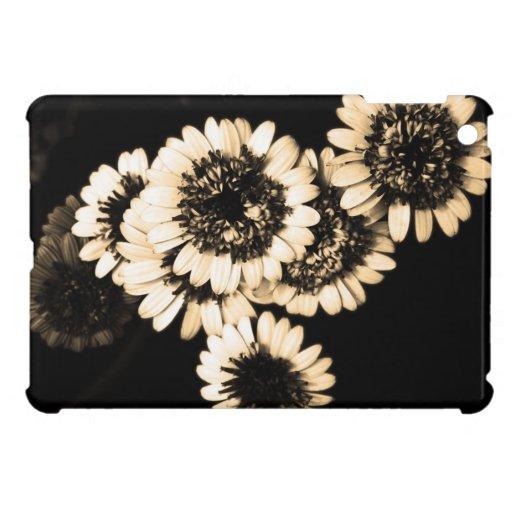 floral étuis iPad mini