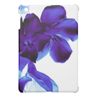 floral coques iPad mini