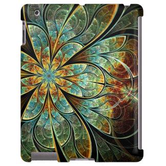 Floral Coque iPad