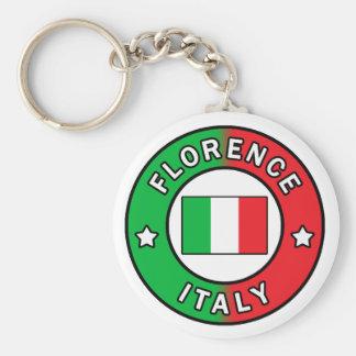 Florenz Italien keychain Schlüsselanhänger