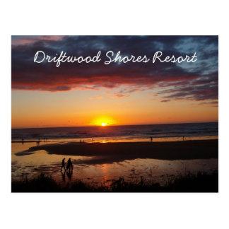 Florenz, Oregon Postkarte