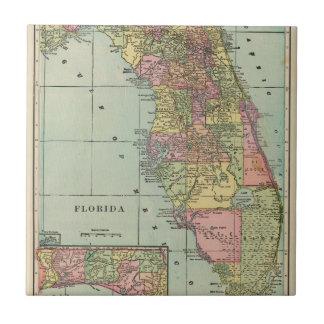 Florida 4 keramikfliese