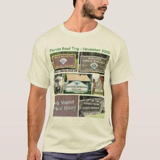 Florida-Autoreise T-Shirt