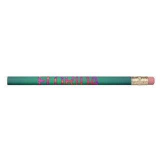 Florida Bleistift 1