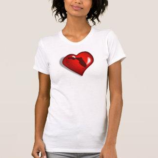 Florida ist in meinem Herz-Hurrikan-Irma-Shirt