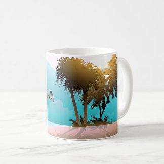 Florida Kaffeetasse
