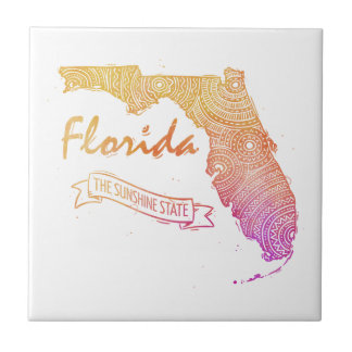 Florida Keramikfliese