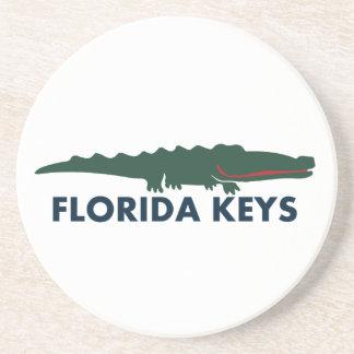 Florida-Schlüssel Untersetzer