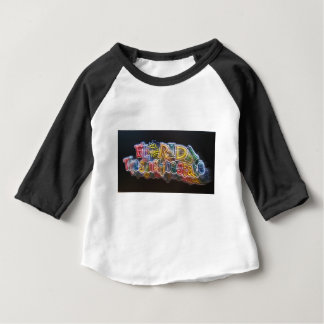 Florida-SonnenscheinStaat Baby T-shirt