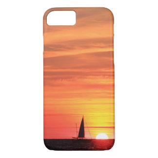 Florida-Sonnenuntergang iPhone 8/7 Hülle