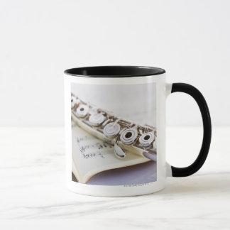 Flöte 2 tasse