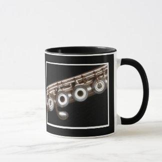 Flöte Tasse