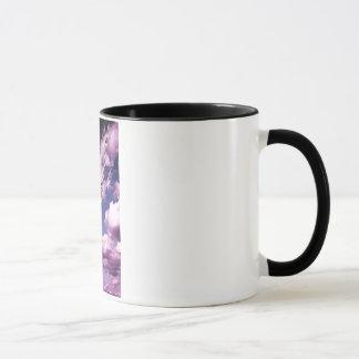 Flöten-oder Flutist-Musiker-Kaffee-Tasse Tasse