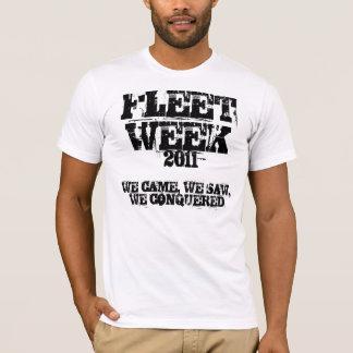 FLOTTEN-WOCHEN-SHIRT T-Shirt