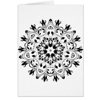 Flourishing-Floral-Design-800px Grußkarte