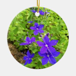 flower6.JPG Keramik Ornament