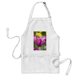 flower-8 tablier