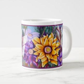 Flower Girl Cup Coffee