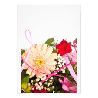 flower faire-parts personnalisés