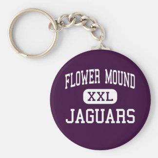 Flower Mound - jaguars - haut - Flower Mound le Te Porte-clé