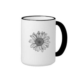 flower mug ringer