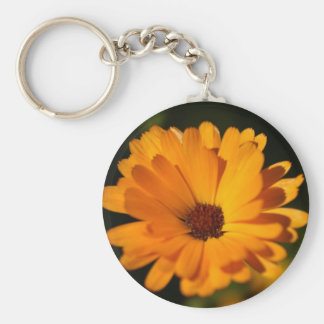 flower porte-clé